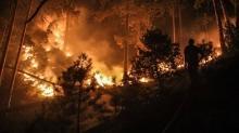 Türkiye'deki yangınlarda son durum: 132 yangından 125'i kontrol altına alındı