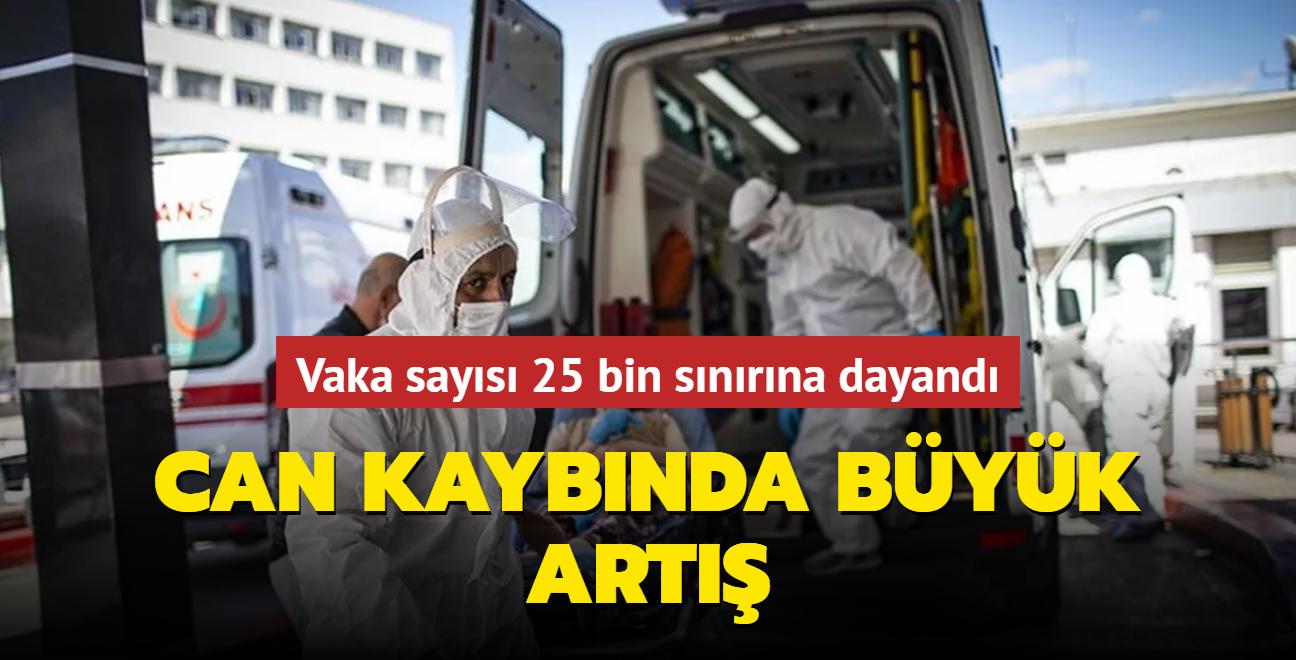Sağlık Bakanı Koca, Kovid-19 salgınında son durumu açıkladı... İşte 3 Ağustos 2021 koronavirüs tablosu