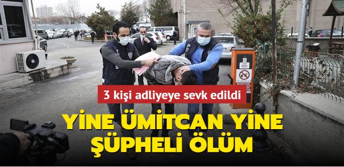 Ümitcan Uygun'la sevgili olduğu iddia edilen Esra Hankulu ölü bulundu