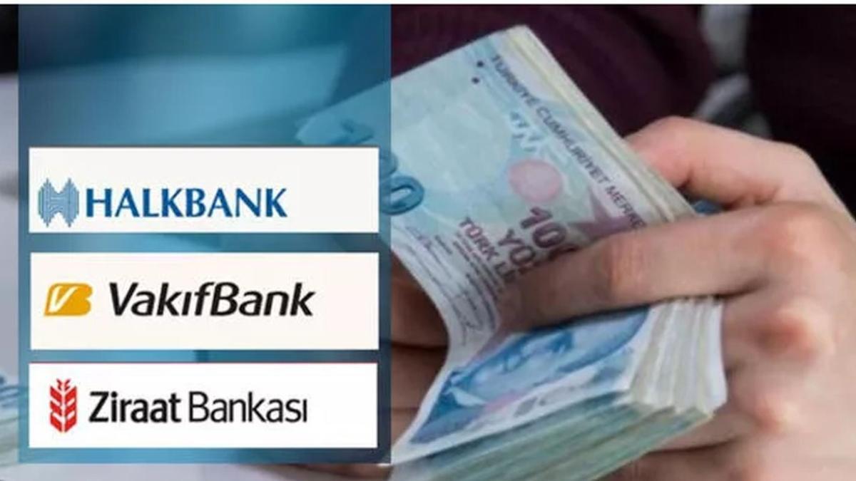 """Kredi faiz oranları 2021 hangi banka, kaç faizle kredi veriyor"""" Ziraat Bankası, Halkbank, Vakıfbank konut, araba, ihtiyaç kredi faiz oranları ne kadar oldu"""""""