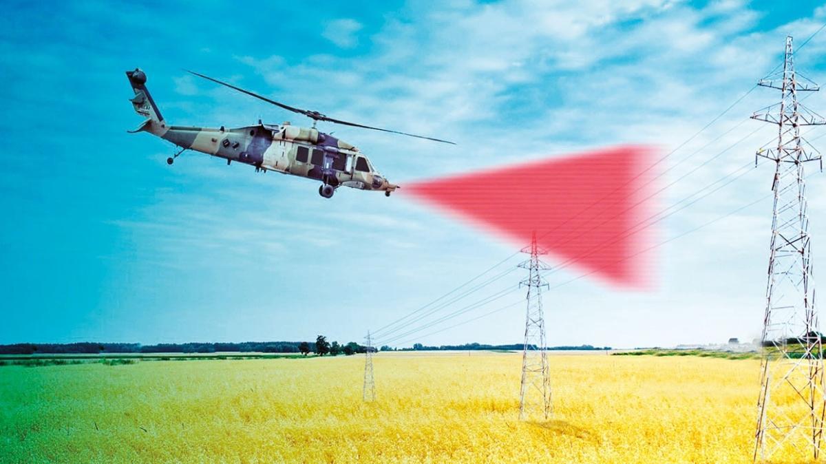 Türk helikopterleri artık çok daha güvenli uçacak