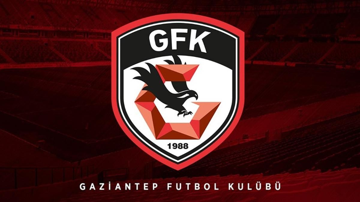 Gaziantep FK'ya lig maçı öncesi koronavirüs darbesi