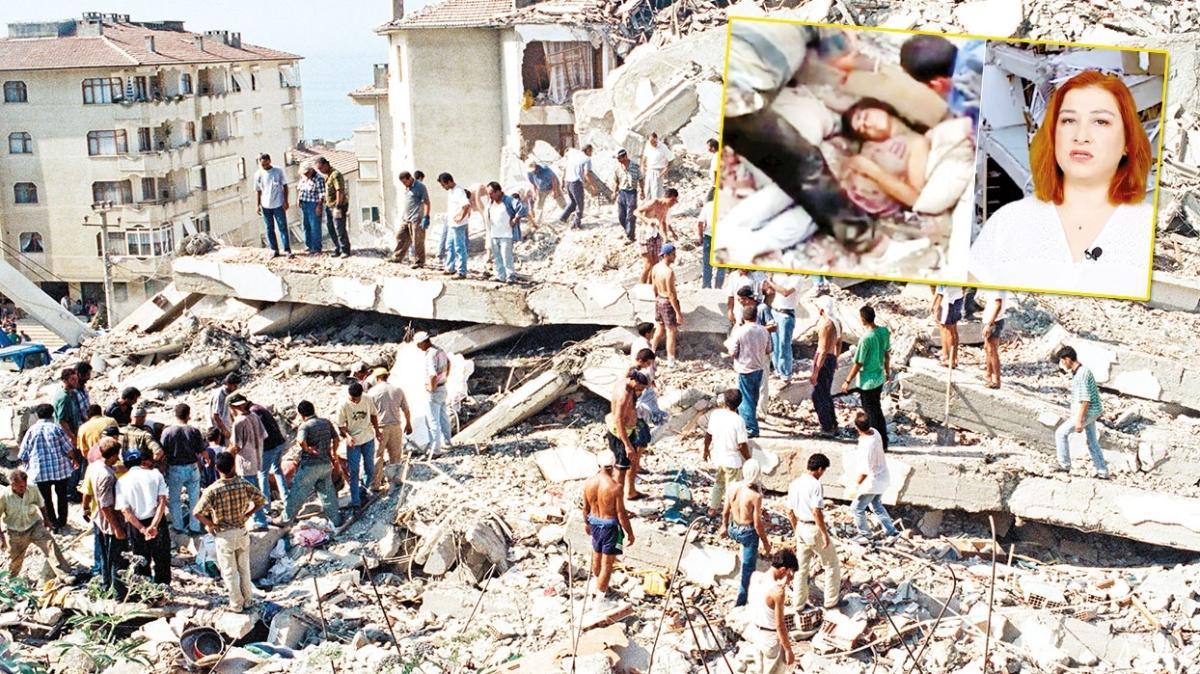 Marmara depremi 22. yılında... 2000 öncesi yapılarda deniz kabuğu çıktı! 17 Ağustos'un sembol ismi uyardı: Ders çıkaralım