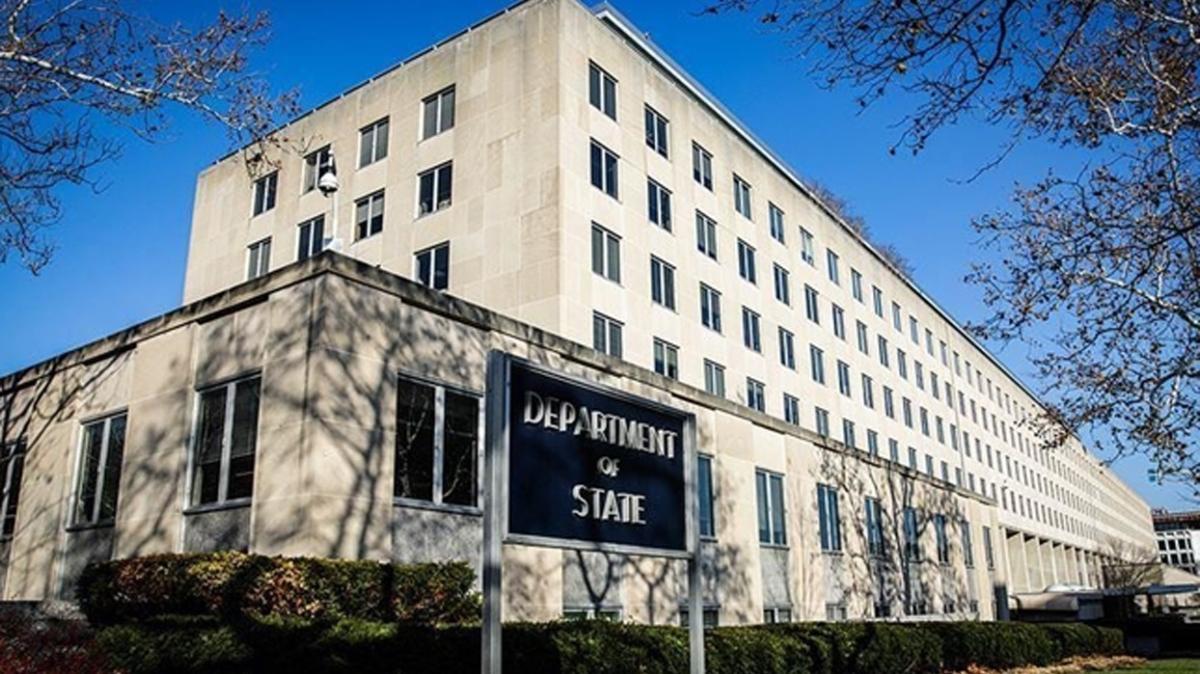 ABD Dışişleri Bakanlığına siber saldırı