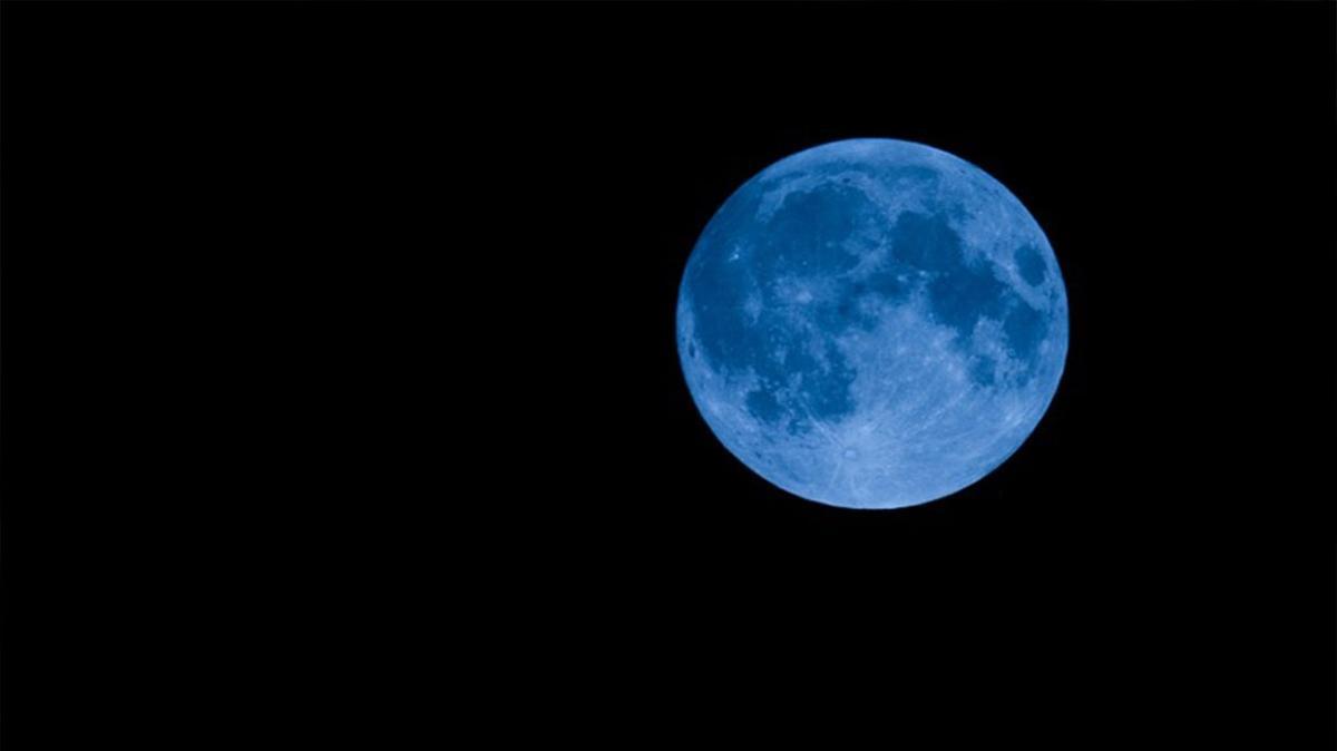 """Dolunay görünce okunacak dualar neler"""" Mavi Dolunay'da hangi dualar ve esmalar okunmalı"""""""