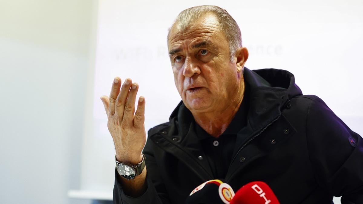 Galatasaray Sofiane Feghouli'de karar değiştirdi! Yeni sözleşme teklifi
