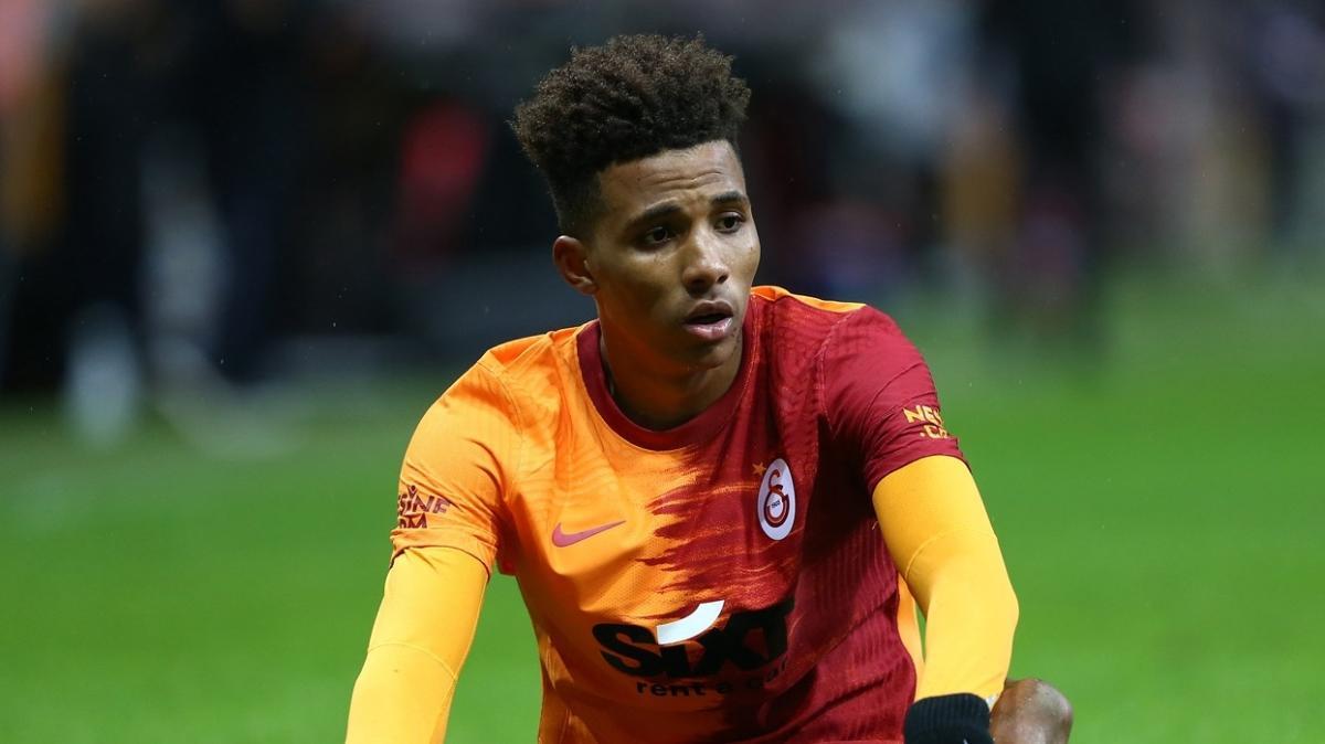 Gedson Fernandes transferinde Benfica önceliği Beşiktaş'a verdi