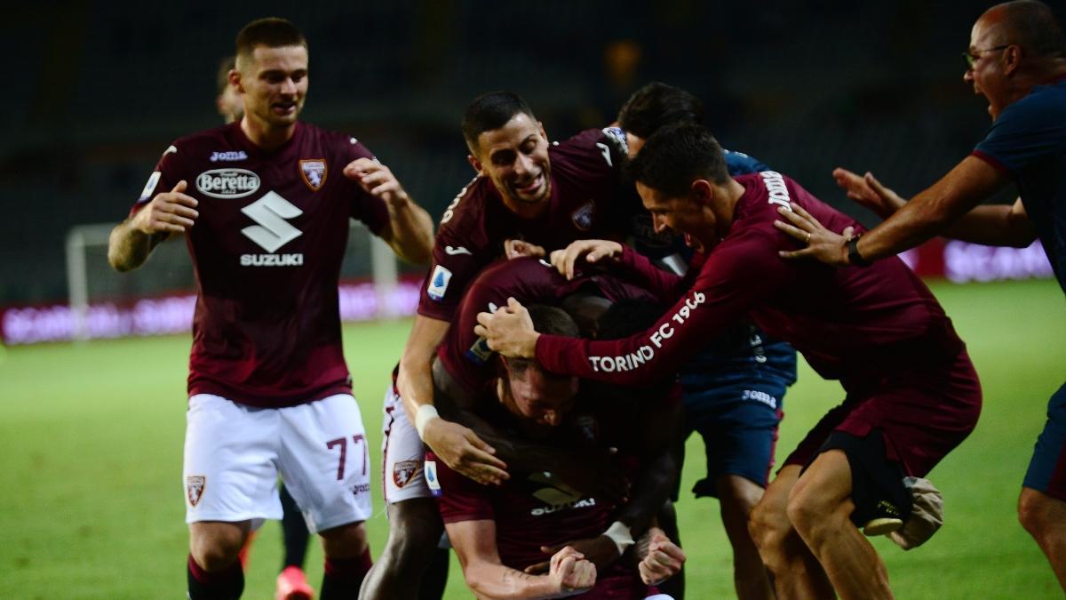 Merih Demiral'ın 83 dakika forma giydiği maçta Atalanta son dakikada kazandı