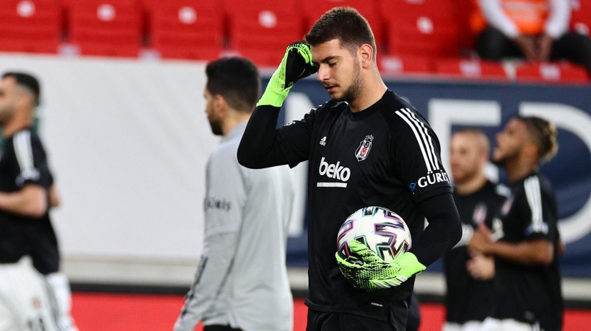 Son dakika transfer haberi: Beşiktaş, Utku Yuvakuran'ı Yeni Malatyaspor'a kiraladı