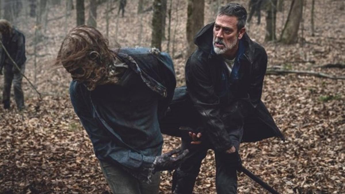 """The Walking Dead 11. sezonu ne zaman çıkacak"""" Netflix The Walking Dead 11. final sezonu yayın tarihi belli oldu mu"""""""