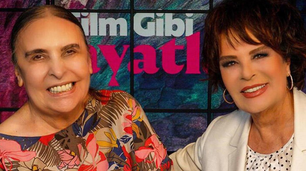 Tomris Giritlioğlu, kariyeri hakkında açıklamalarda bulundu