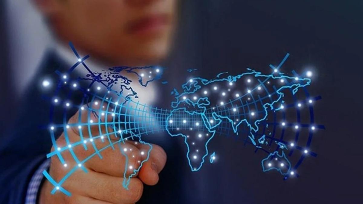 Türkiye'nin dijital dönüşümü başlıyor: Bilişim Vadisi'nde kamuoyuna tanıtılacak