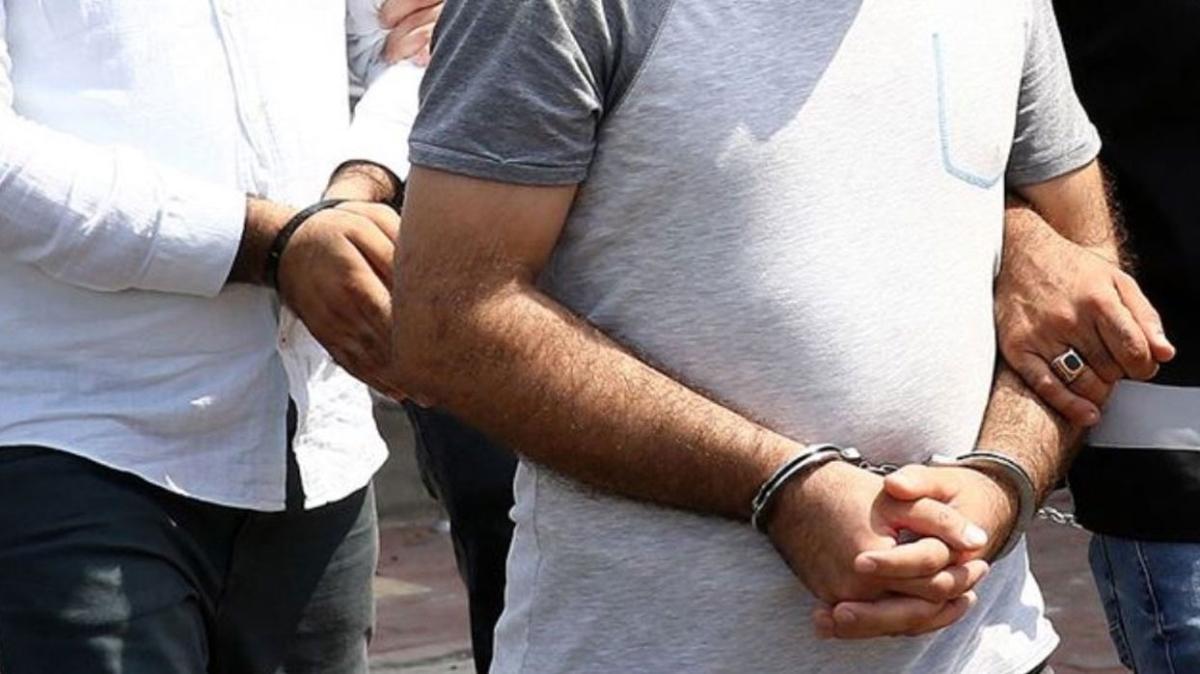 Yunanistan'a kaçacaklardı... 3 FETÖ şüphelisi gözaltına alındı
