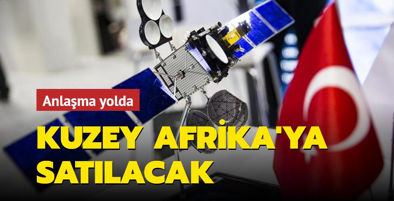 Türksat 5A'ya yurt dışı yolu gözüktü