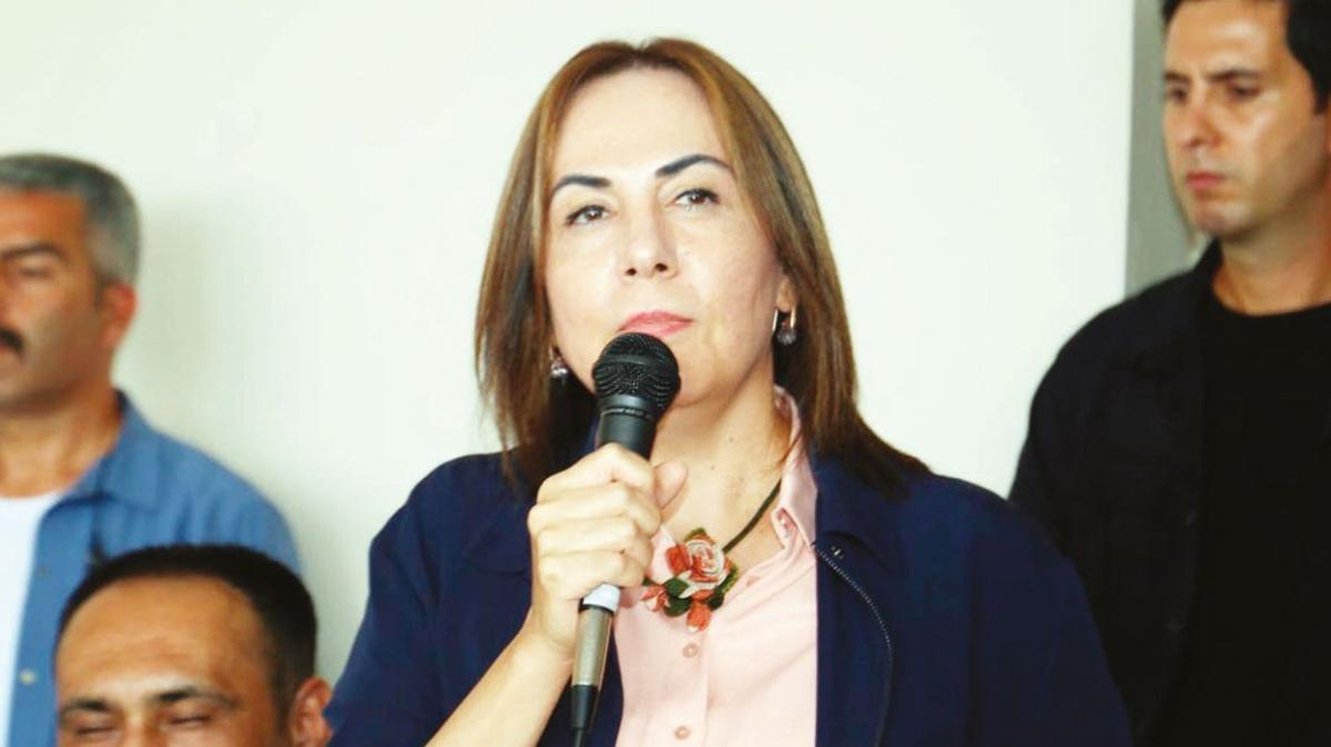 AK Partili Zeynep Yılmaz özür diledi