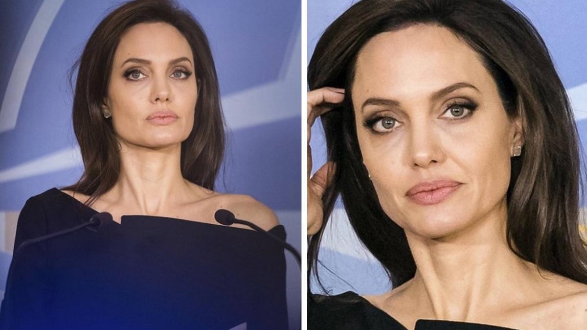 Angelina Jolie, ABD'nin Afganistan'dan çekilmesi hakkında yazı kaleme aldı: Bir Amerikalı olarak utanıyorum