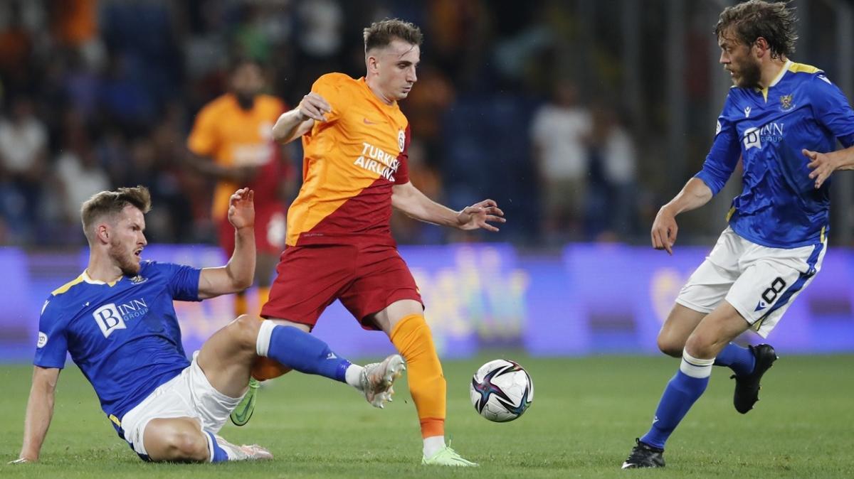 Galatasaray maçının kanalı belli oldu