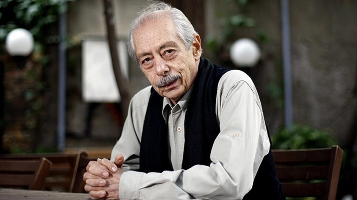 Genco Erkal hakkında Cumhurbaşkanı'na hakaret suçundan 4 yıl 8 aya kadar hapis cezası istendi