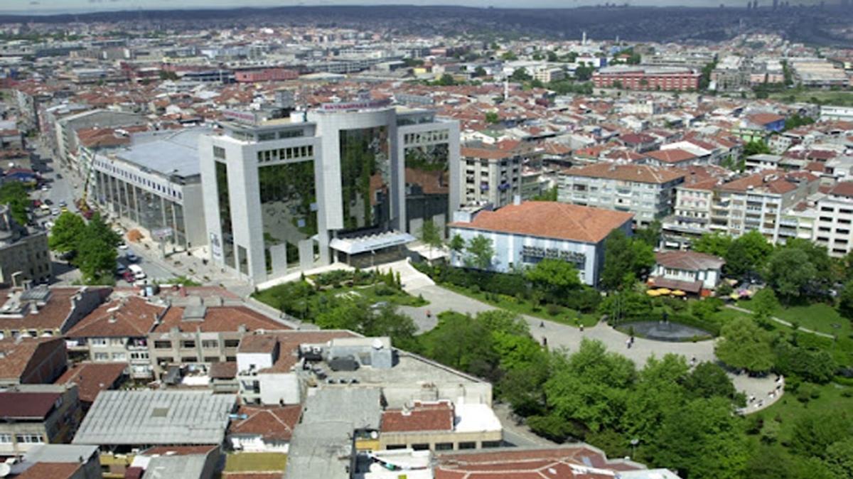 İstanbul Bayrampaşa'da 290 bin TL'ye icradan satılık iş yeri!