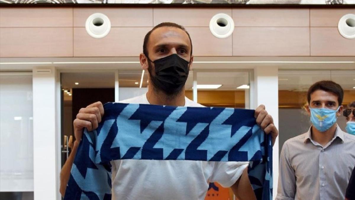 Lazio'da Vedat Muriqi'ye sürpriz teklif