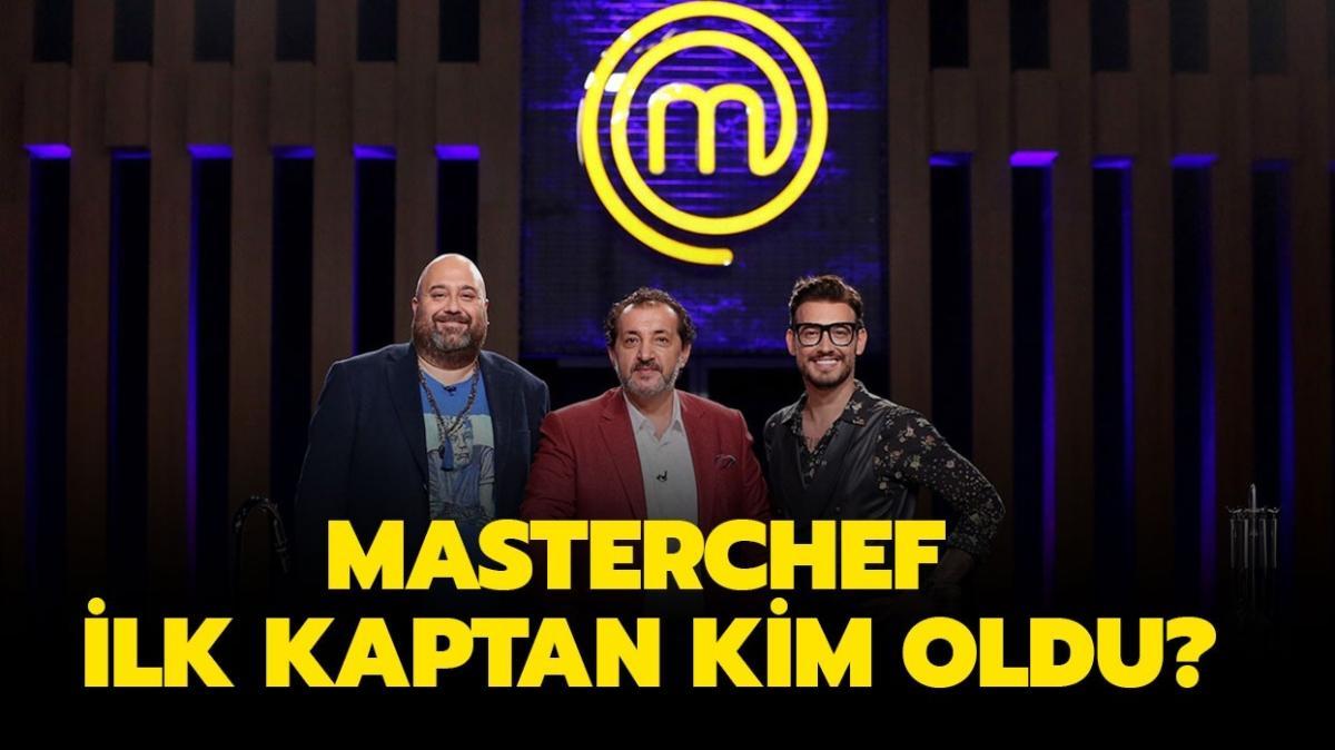 """MasterChef dün akşam kim kazandı"""" MasterChef kırmızı ve mavi takım kaptanı kim oldu"""""""