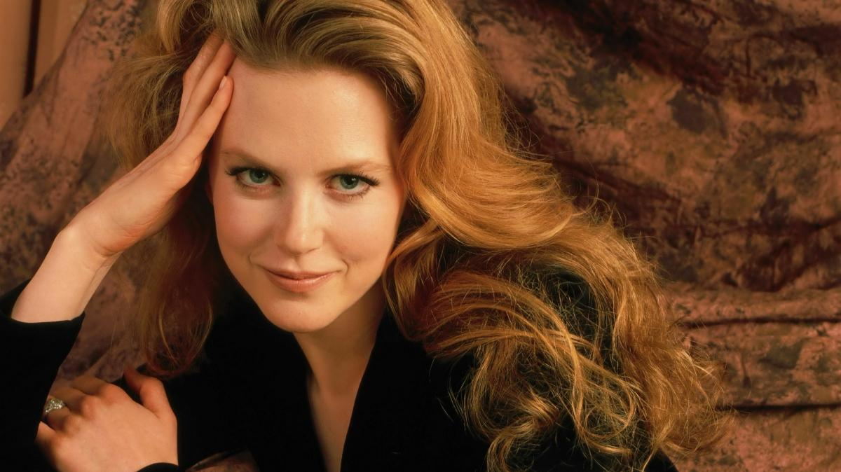 Nicole Kidman, 10 çocuk sahibi olmamanın pişmanlığını yaşıyor