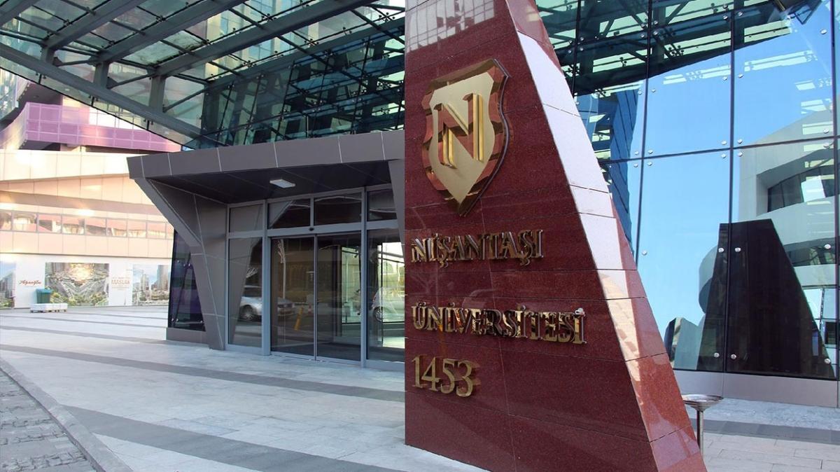 Nişantaşı Üniversitesi 106 öğretim üyesi alıyor!