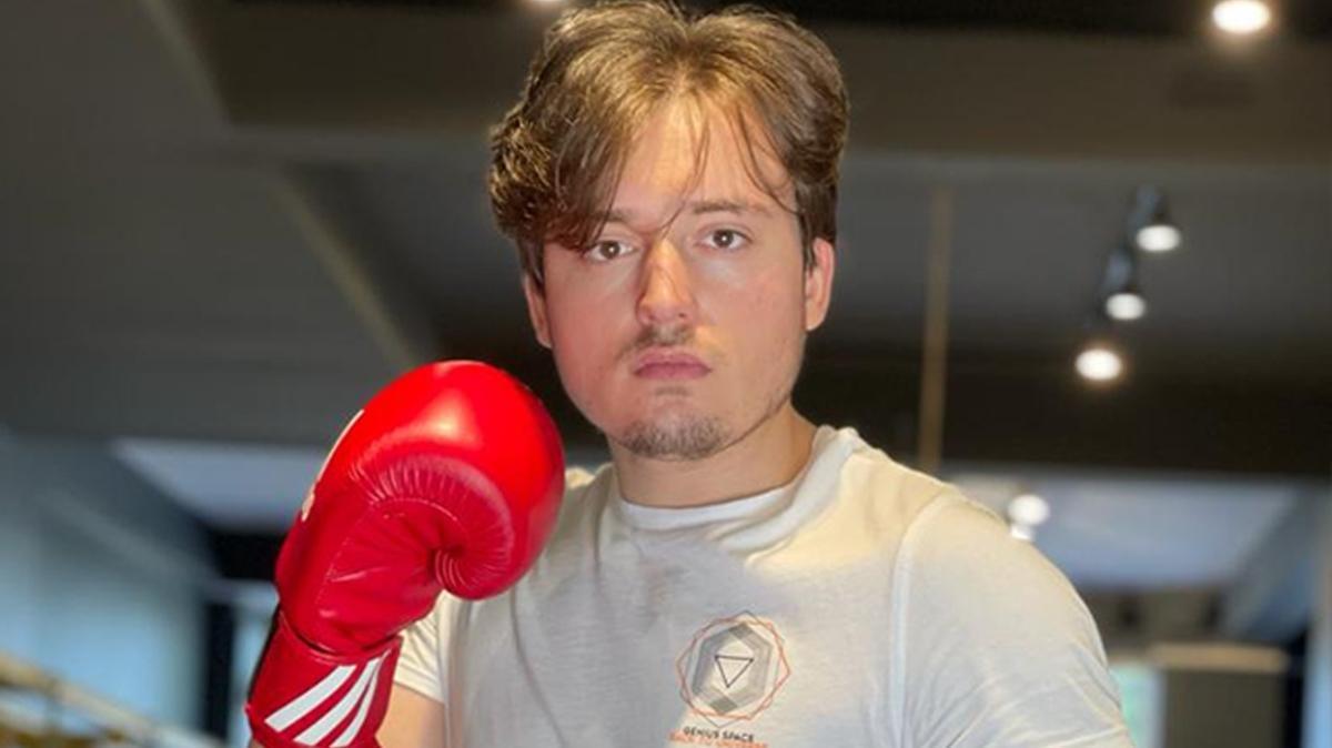 Pamir İzici: Şampiyonluk Madalyasıyla Döneceğim