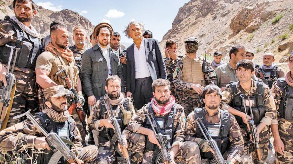 Rusya Taliban için arabulucu olacak