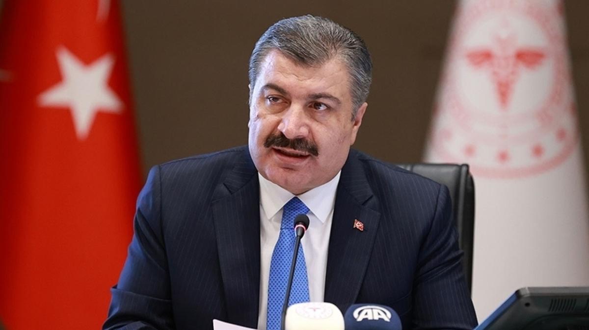 Sağlık Bakanı Koca'dan Burdur'daki olayla ilgili yeni açıklama: 4 saldırgan gözaltına alındı