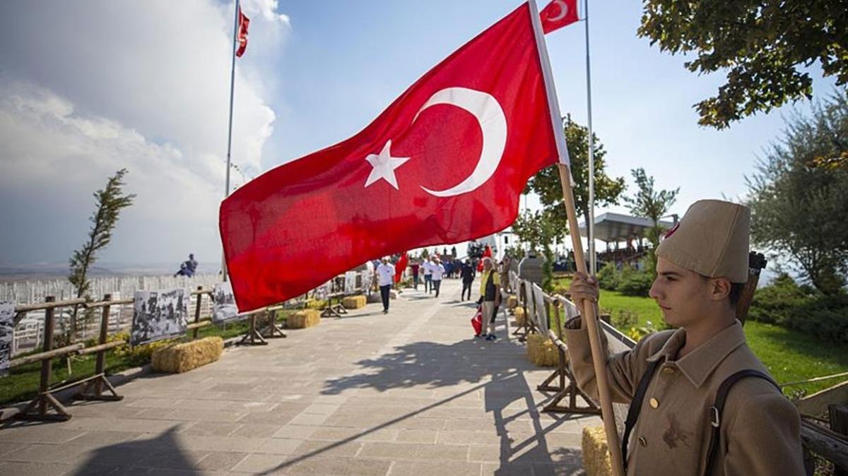 Sakarya Meydan Muharebesi'nin 100. yılı kutlanacak