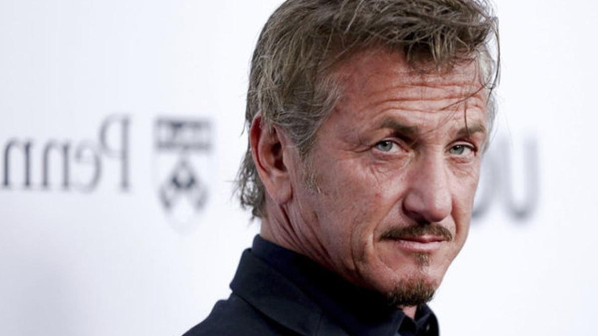 Sean Penn aşı yaptırmayanlar hakkında konuştu: Birinin yüzüne silah doğrultmak gibi