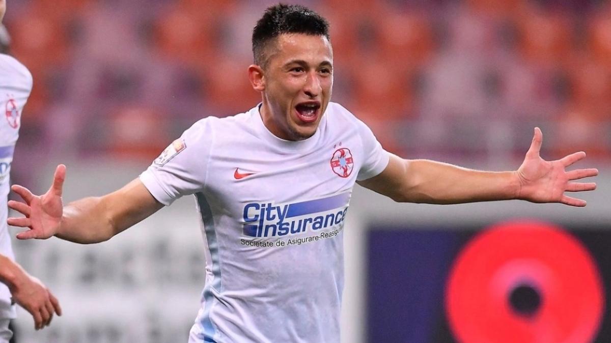 Son dakika transfer haberi: Olimpiu Morutan Galatasaray'da
