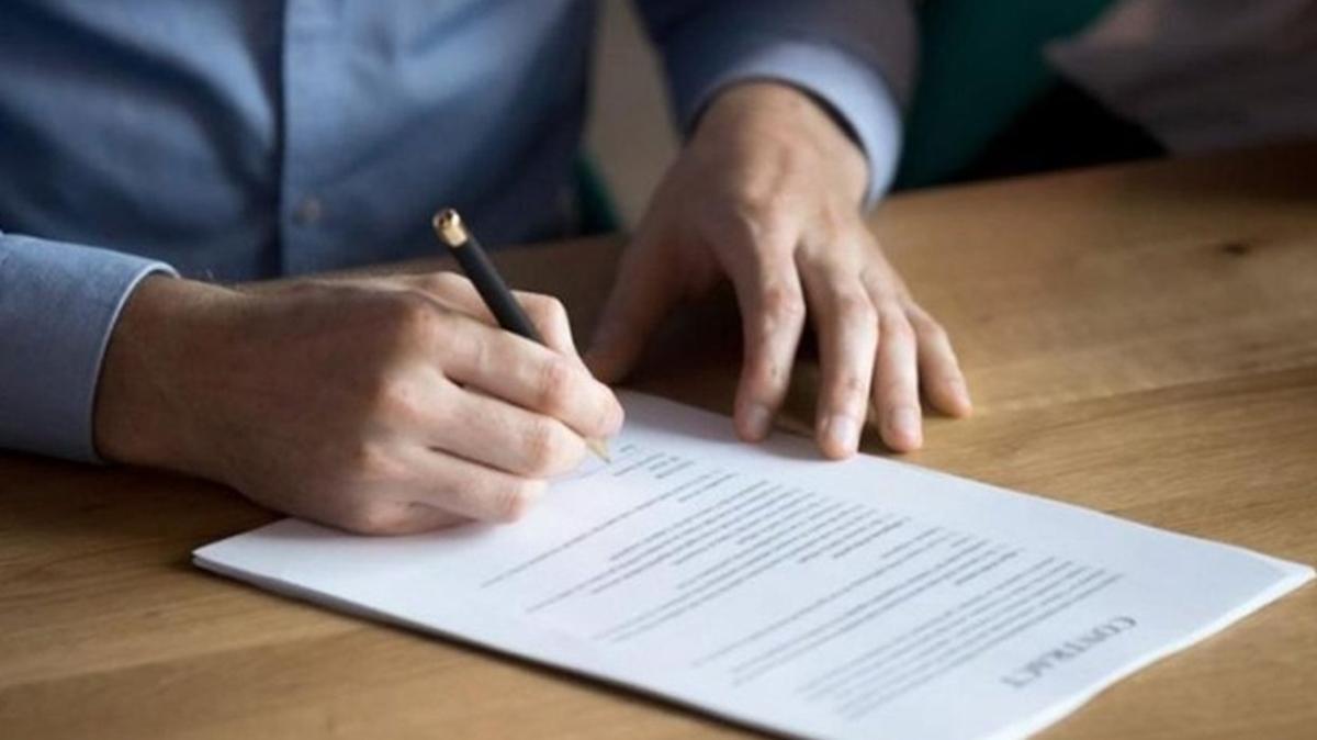 """Sözleşmeli personele kadro verilecek mi"""" 4/B sözleşmeli personel kadroya geçiş sağlanacak mı"""""""