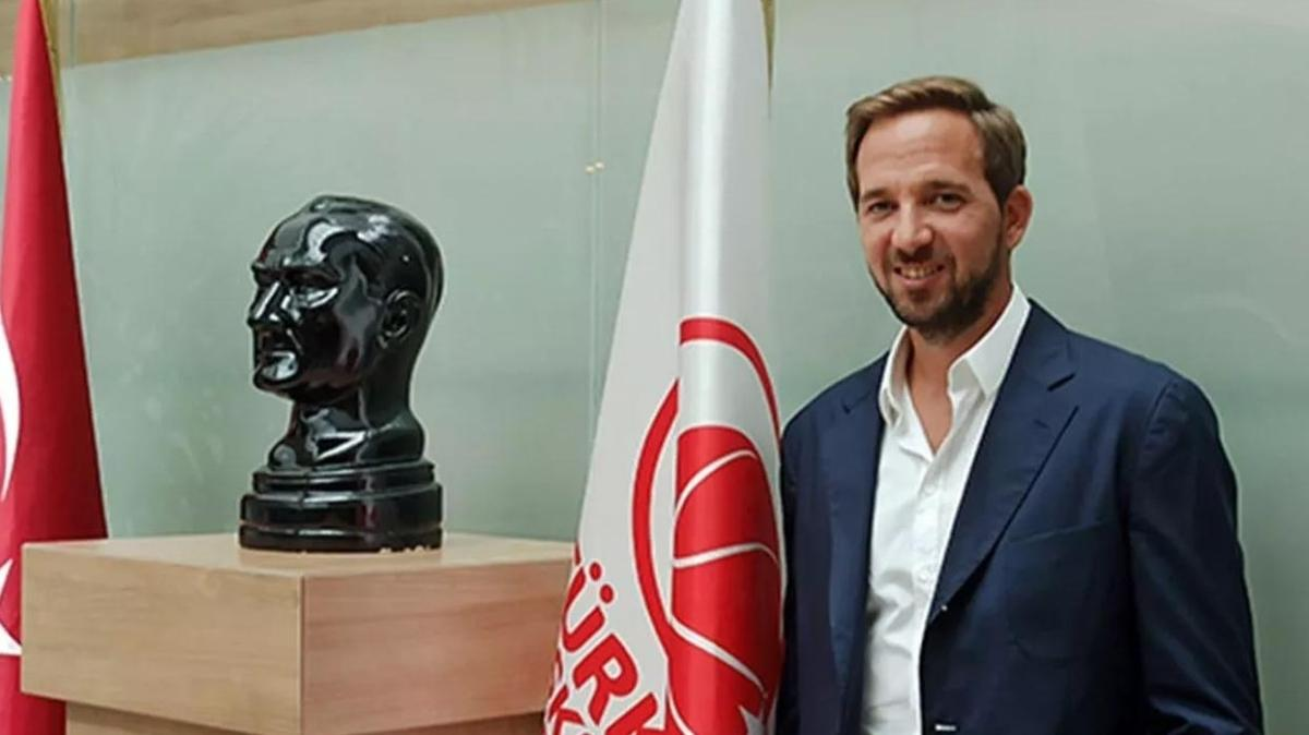 TBF'den Milli takım için Muratcan Güler kararı