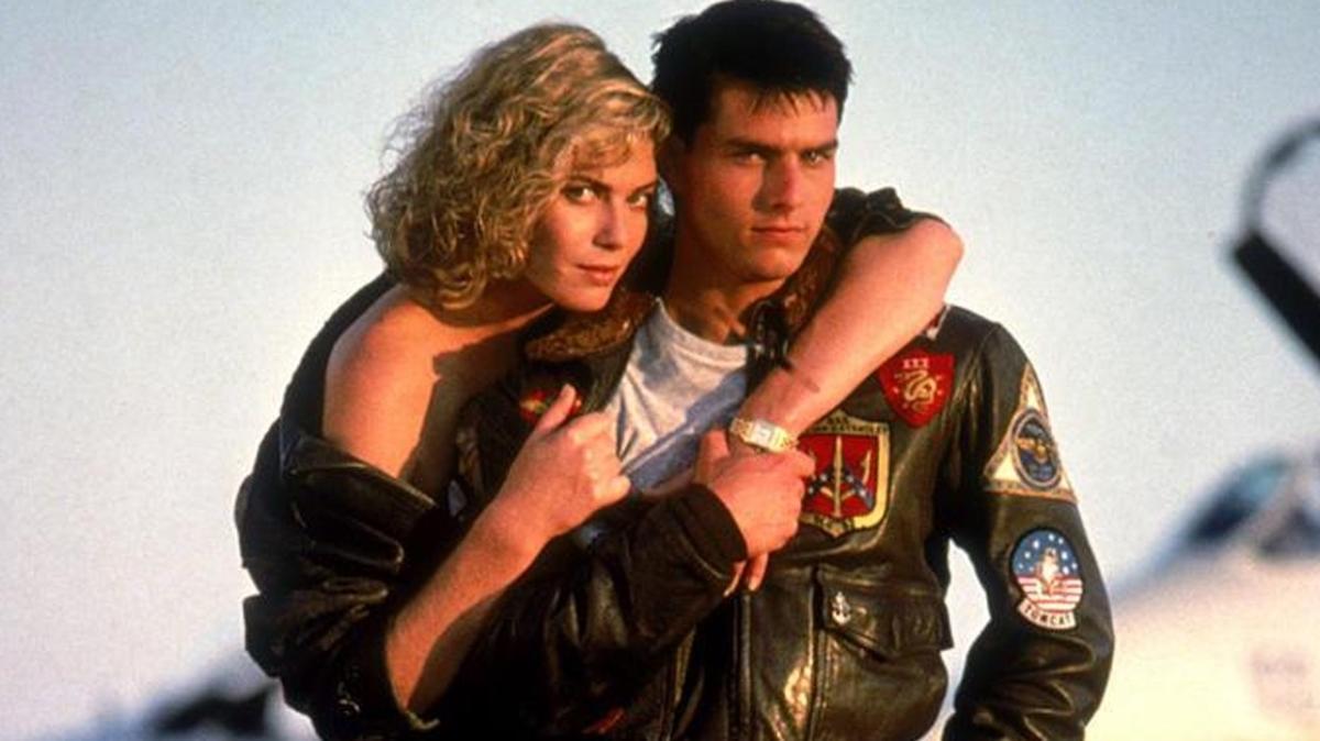 Top Gun'ın yıldızı Kelly McGillis tanınmaz hale geldi