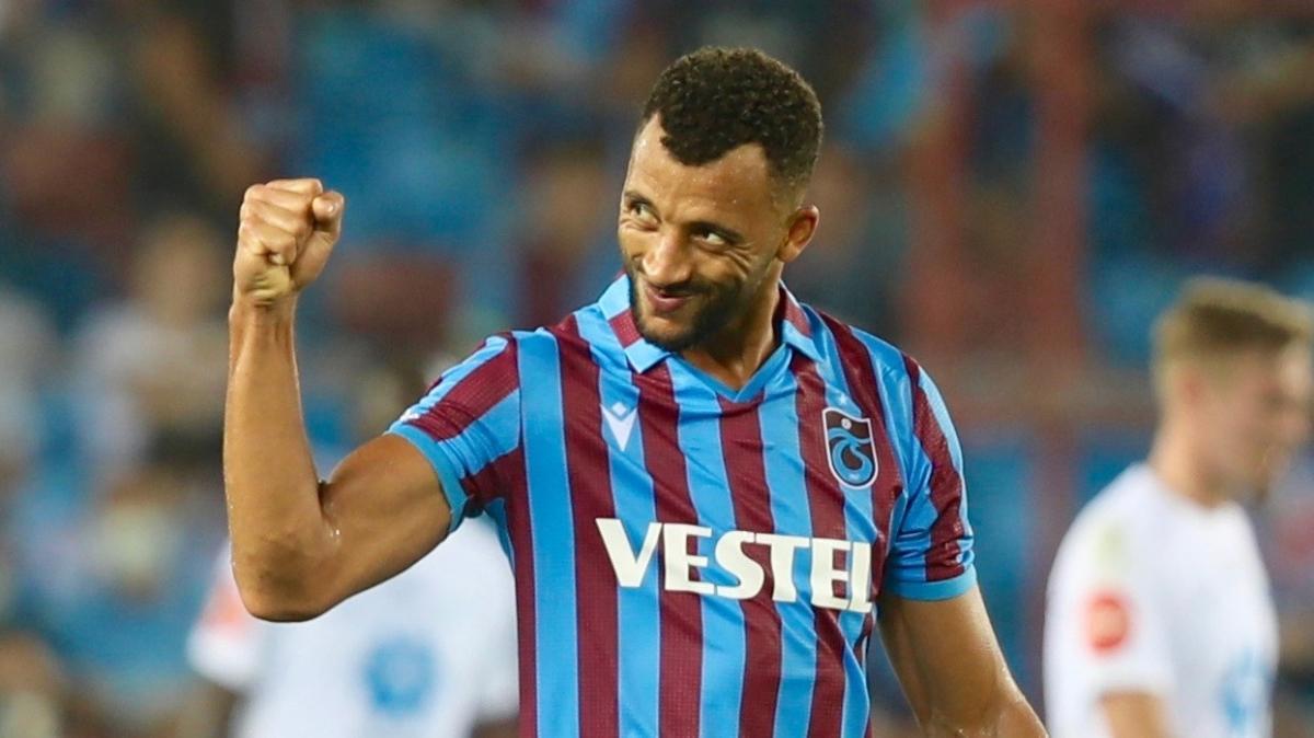 Trabzonspor, Vitor Hugo'yla ilgili çıkan haberleri yalanladı