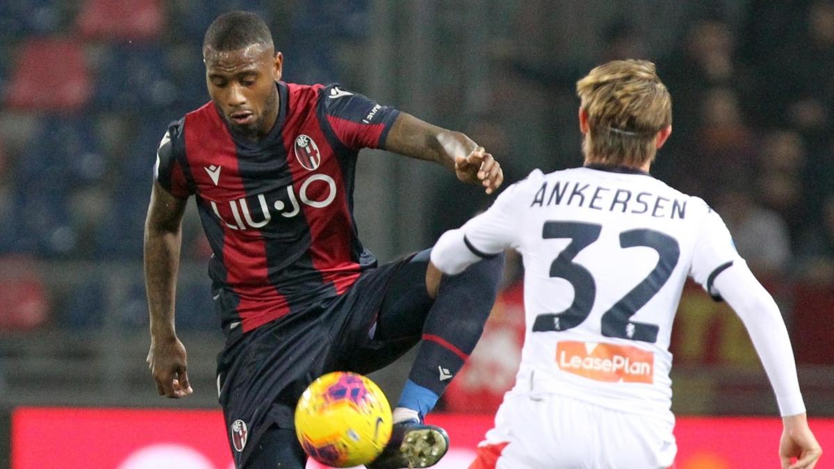 Trabzonspor'a yeni stoper