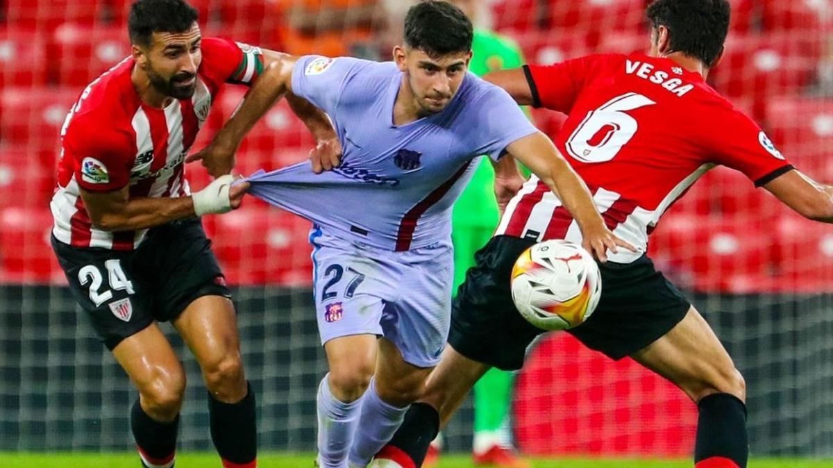 Yusuf Demir: 'Bu kulüp adına sahaya çıkmak büyük onur'