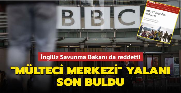 """Açıklamalar art arda geldi... """"Türkiye mülteci merkezi olacak"""" yalanı son buldu"""