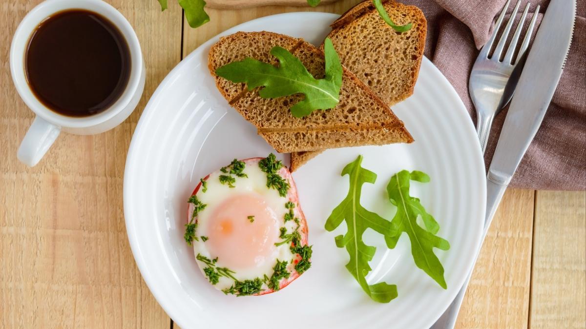 3 püf noktasıyla poşe yumurta tarifi