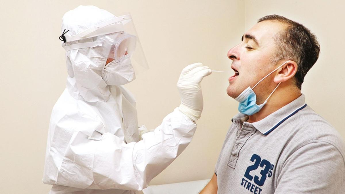 Aşılılarda virüs daha az bulaşıyor
