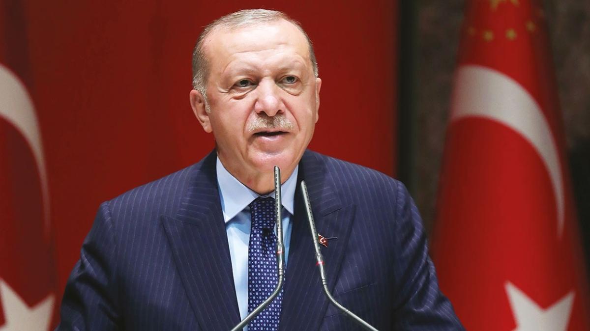 Başkan Erdoğan: Memuru enflasyona ezdirmedik