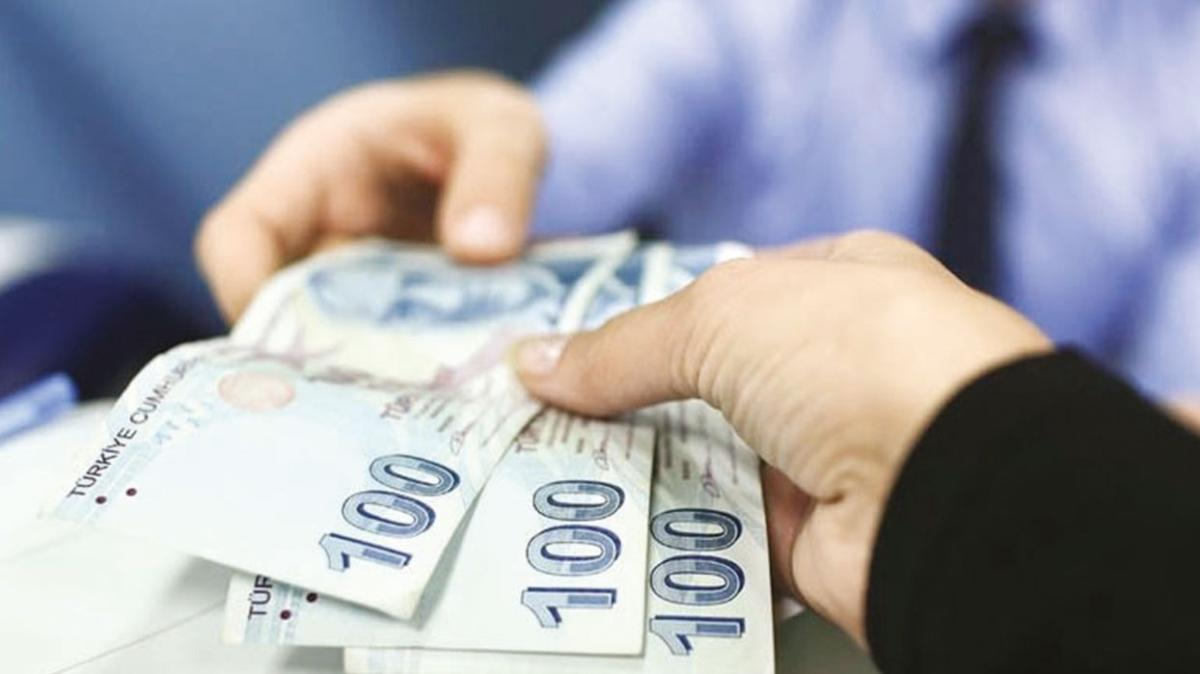 Beş nakdi yardımla 93 milyon TL ödeme