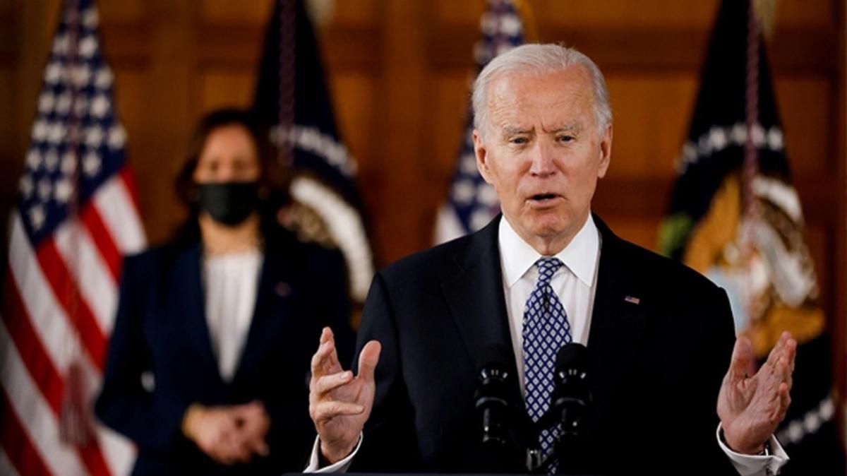 Biden'dan Afganlara davet