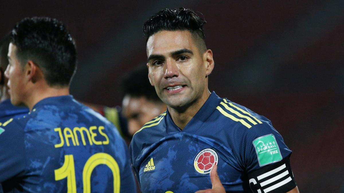 Falcao, Kolombiya Milli Takımı'na çağrıldı
