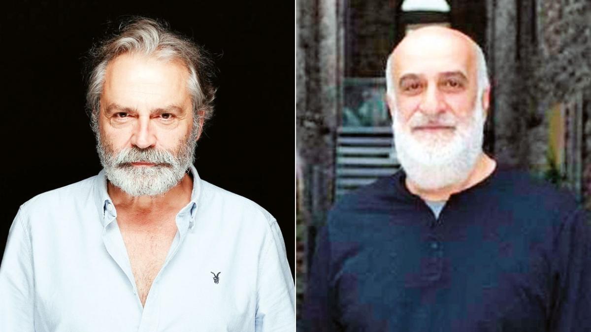 Haluk Bilginer ve  Yavuz Turgul'a onur ödülü