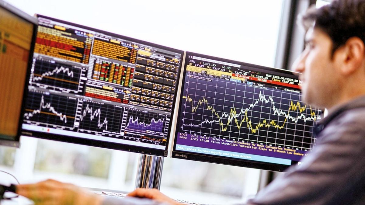 'Hızlı para kazanayım' diyene uyarı: Borsada sosyal medyaya kapılmayın