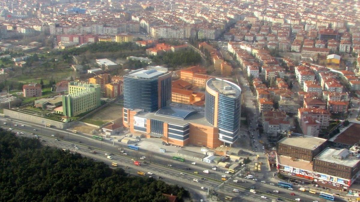 İstanbul Bahçelievler'de 550 bin TL'ye icradan satılık ofis!
