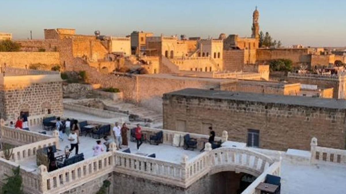 Mardin'de 10 mahalle karantinaya alındı